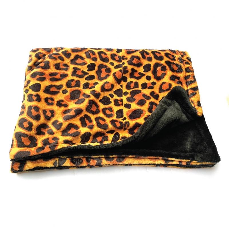 Cobija Brown Leopard