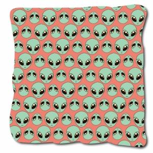 Cama Aliens