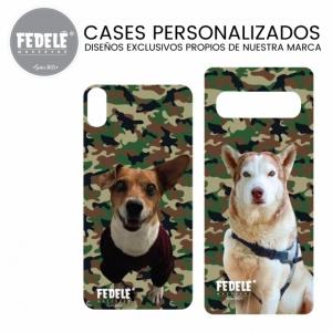 Cases Personalizados