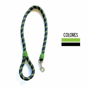 Trailla Negro/Verde
