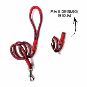 Trailla Roja/Negro