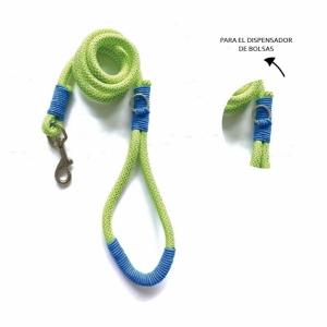 Trailla Verde/Azul