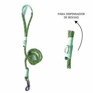 Trailla Verde Limon / Verde Menta